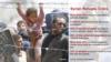Ân xá Quốc tế: Cách giải quyết vấn đề người tỵ nạn 'thất bại'