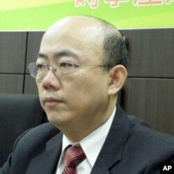 台灣前立法委員 郭正亮