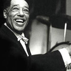 """Take the 'A' Train"" was Duke Ellington's most famous song."