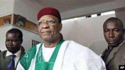 Retour sur le parcours de l'ancien président nigérien Mamadou Tandja