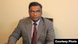 Dr. Rashed Cowdhury