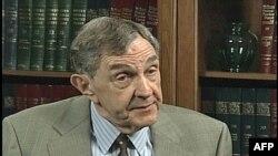 Džon Lempi, profesor istorije na univerzitetu države Merilend