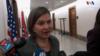 Голос українського народу має бути почутий - представниця Держдепу США