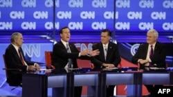 Дебати у місті Мейса в Арізоні