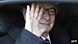 Ֆրանսիայի նախկին նախագահ Ժակ Շիրակ (արխիվային լուսանկար)