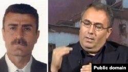 Hatim Manbari. Hassan Judi
