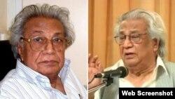 حمایت علی شاعر کے دو انداز
