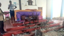 Cabo Delgado: Renamo denuncia assassinatos. Nyusi admite violação de direitos humanos