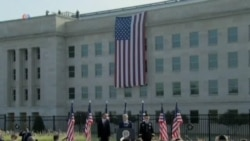 Commemorations Held in Washington, New York, Pennsylvania on 9/11 Anniversary