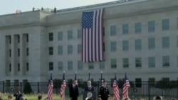 Commemorations Held in Washington, New York, Pennsylvania on 9/11 Anniversary