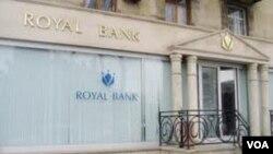 RoyalBankın binası