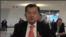 Wakil Presiden RI Jusuf Kalla ketika diwawancarai VOA seusai pertemuan di Markas Besar PBB di New York, 19 September 2017. (Foto: VOA-Videograb)