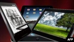 iPad beynəlxalq satışa çıxarıldı