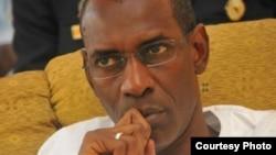 Abdoulaye Daouda Diallo, ministre sénégalais de l'Intérieur