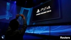 """Según Sony, el PS4 es una """"computadora supercargada"""" con capacidad de compartir sin esfuerzo experiencias interactivas."""