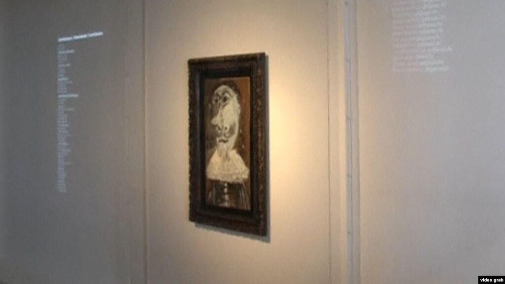 25 mijë pronarë për një pikturë të Pikasos