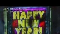 Resolusi Menghadapi Tahun Baru 2013 (1) - Warung VOA