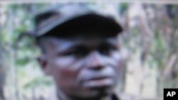Comandante militar da FLEC-FAC (facção de Nzita Tiago) , General Gabriel Nhemba Pirilampo