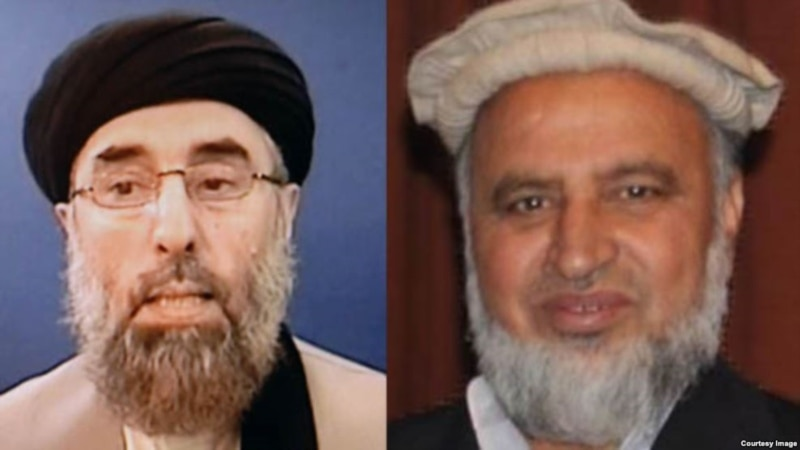 د حکمتیار د اسلامي حزب یو لوړپوړي مقام له افغانانو بخښنه وغوښته
