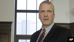 댄 설리번 공화당 상원의원.