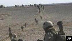 گزارش نیویارک تایمز در مورد فعالیت های جاسوسی در افغانستان