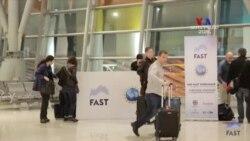Fast հիմնադրամի աշխատանքներն է ներկայացվել Լոս Անջելեսում