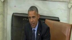 奧巴馬加大向參議院施壓促其更新NSA授權