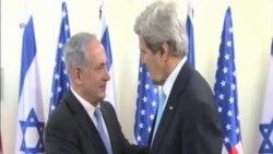 美國希望繼續中東和平進程