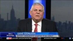 Intervistë me veprimtarin shqiptaro-amerikan Gjekë Gjonlekaj
