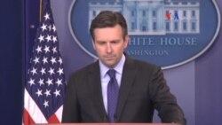 EE.UU. desplegará tropas a Siria
