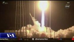 Astronautët përgatiten për lëshimin e dytë me SpaceX
