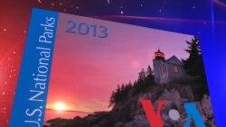 Salnameya 2013'ê ya Dengê Amerîka