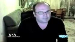 Майрбек Вачагаев: теперь украинцы могут представить, что творилось в Чечне