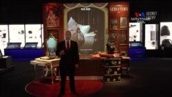 ԲԱՐԻ ԼՈՒՅՍ. Արման Թարջիմանյան՝ Լրտեսության միջազգային թանգարանում