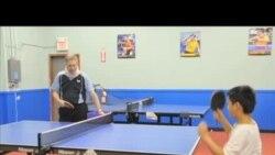 虎妈经: 美国华人看孩子的体育活动