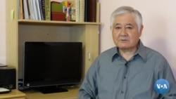 Keksa vatandoshlardan saboqlar: Smail Ospanov hikoyasi