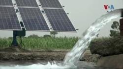 سولر ٹیوب ویل سے کسان کی بچت لیکن پانی کا ضیاع