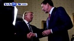 Trump tố Obama nghe lén, FBI nói không (VOA60)