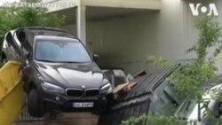 Поплави во Германија