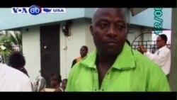 Bệnh nhân Ebola đầu tiên tại Mỹ qua đời