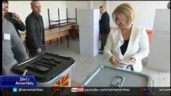 Zhvillimi i zgjedhjeve vendore në Tetovë