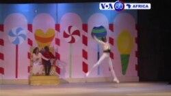 Manchetes Africanas 26 Dezembro: Jovem de bairro lata faz sucesso no ballet