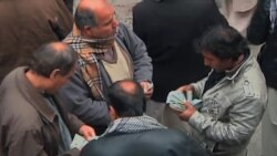 حجم اقتصاد افغانستان به يکسوم کاهش پيدا کرد