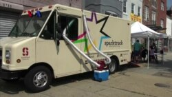 Spark Truck Picu Kreativitas Siswa