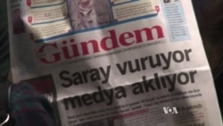 Press Freedom Under Fire in Turkey