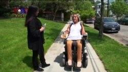 کہانی پاکستانی- World of Physically Disabled