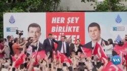 Imomo'g'li: Turkiya demokratiyasi tahdid ostida