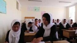 کمبود معلم، کتاب و مکتب در بامیان