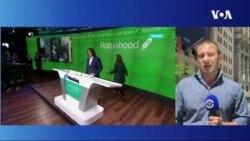 Взлёт Robinhood на Уолл-стрит