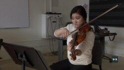 Один з п'яти музикантів залишає кар'єру через професійні травми. Відео